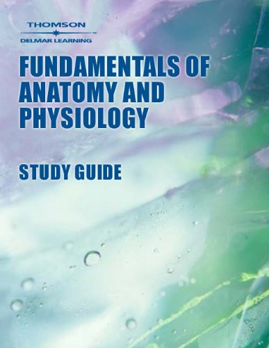 Study Guide for Rizzo's Delmar's Fundamentals of: Donald C Rizzo