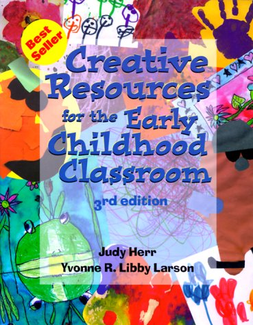 9780766805439: Creative Resources for the Early Childhood Classroom (Creative Resources for the Early Childhood Classroom, 3rd ed)