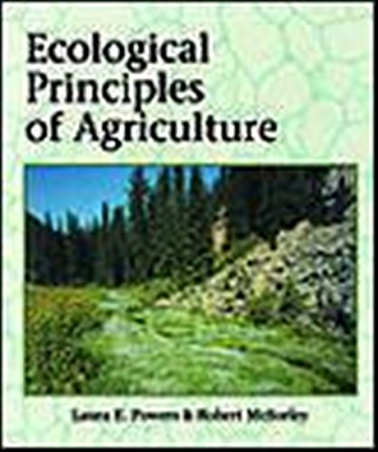 9780766806535: Ecological Principles of Agriculture