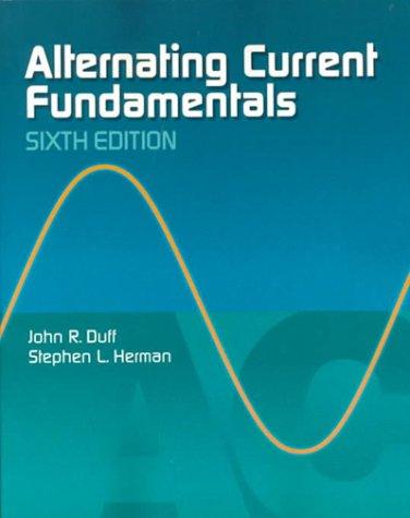 9780766809611: Alternating Current Fundamentals