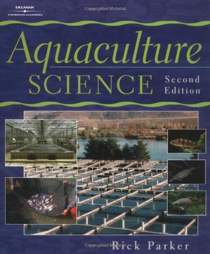 9780766813212: Aquaculture Science