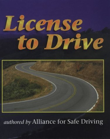 9780766813519: License to Drive
