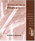Intellectual Property: Law of Trademarks, Copyrights, Patents: Deborah E. Bouchoux