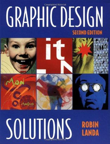 9780766813601: Graphic Design Solutions