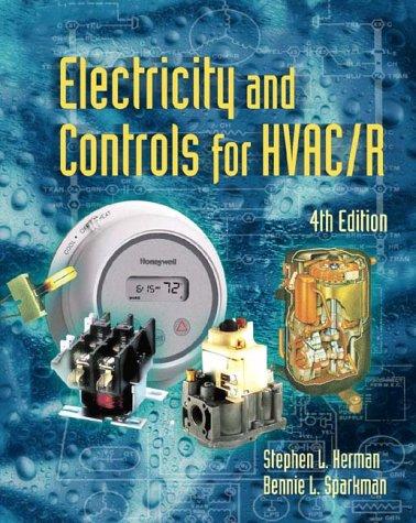 9780766817388: Electricity & Controls for HVAC-R, 4E