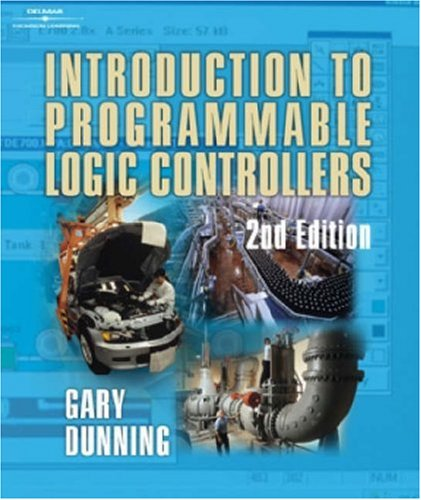 9780766817685: Introduction to Programmable Logic Controllers