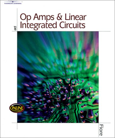 9780766817937: OP Amps & Linear Integrated Circuits
