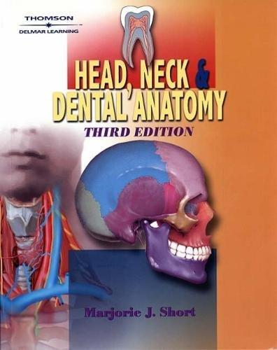 9780766818897: Head, Neck and Dental Anatomy