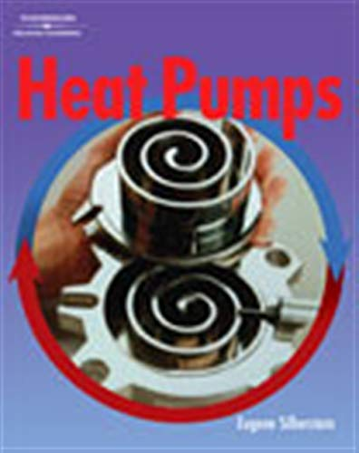 9780766819597: Heat Pumps