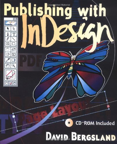 9780766820012: Publishing With Indesign