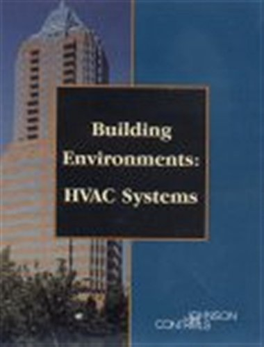 9780766821002: Building Environments: HVAC Systems