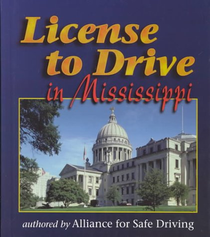 License to Drive Mississippi