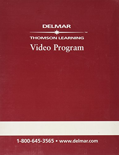 9780766823136: Shielded Metal Arc Welding Video Series: Set of 4 Tapes [VHS]