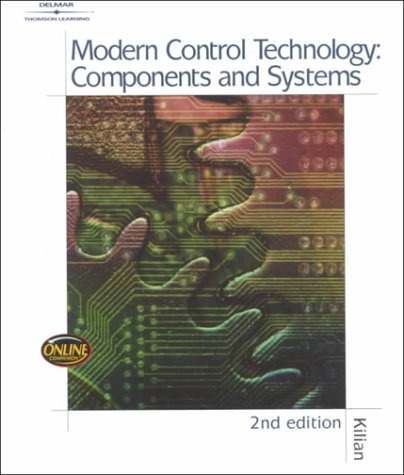 9780766823587: Modern Control Technology: Components and Systems