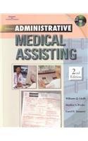 9780766824232: Delmar's Administrative Medical Assisting