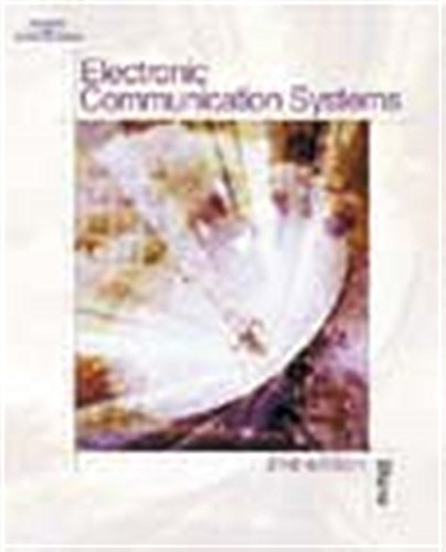 9780766826847: Electronic Communication Systems
