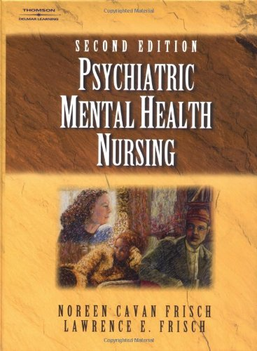 9780766826892: Psychiatric Mental Health Nursing