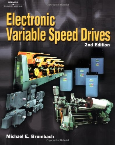 9780766828391: Electronic Variable Speed Drives