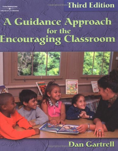 9780766830158: A Guidance Approach for the Encouraging Classroom