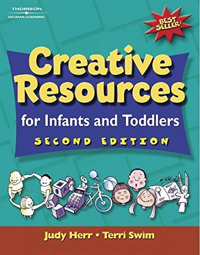 9780766830783: Creative Resources for Infants and Toddlers