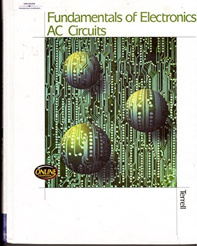 9780766831841: Fundamentals of Electronics AC Circuits