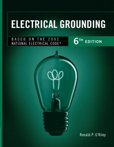 9780766832251: Electrical Grounding