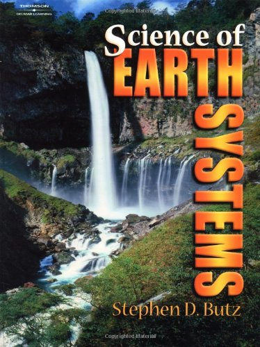9780766833913: Science of Earth Systems