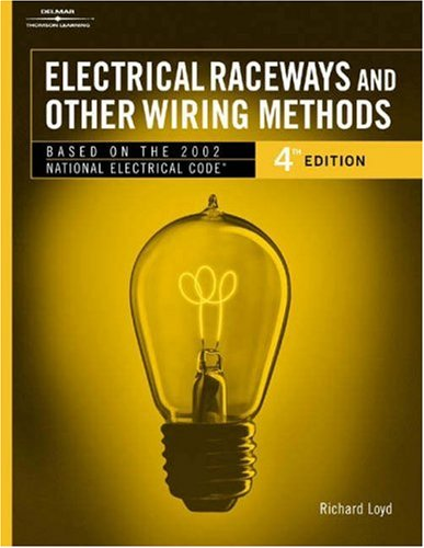 9780766834477: Electrical Raceways and Other Wiring Methods