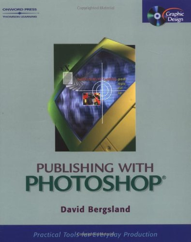 9780766834767: Publishing with Photoshop