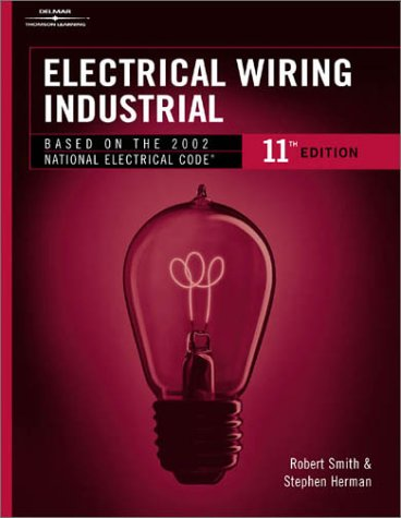 9780766836464: Electrical Wiring Industrial