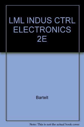 9780766837621: Lab Manual to accompany Industrial Control Electronics: Devices, Systems & Applications