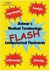 9780766843202: Delmar's Medical Terminology Flash! Computerized Flashcards