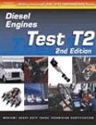 9780766848924: ASE Test Prep: Medium/Heavy Duty Truck: T2 Diesel Engines (Delmar's Test Preparation Series)