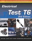 9780766848962: ASE Test Prep: Medium/Heavy Duty Truck: T6 Electrical and Electronic Systems (ASE Test Prep for Medium/Heavy Duty Truck: Electrical/Electronic Test T6)