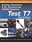 9780766848979: ASE Test Prep: Medium/Heavy Duty Truck: T7 Heating, Ventilation, and Air Conditioning (Delmar's Test Preparation Series)
