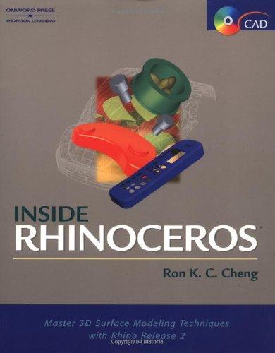 9780766854376: Inside Rhinoceros
