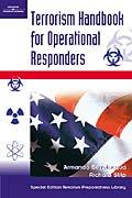 9780766860179: Terrorism Handbook for Operational Responders