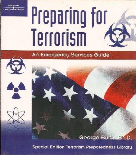 Preparing For Terrorism: George Buck