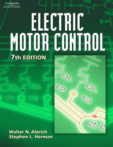 9780766861640: Electric Motor Control