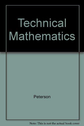 9780766862197: Technical Mathematics