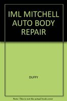 9780766862739: Auto Body Repair Technology