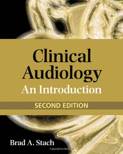 9780766862883: Clinical Audiology: An Introduction