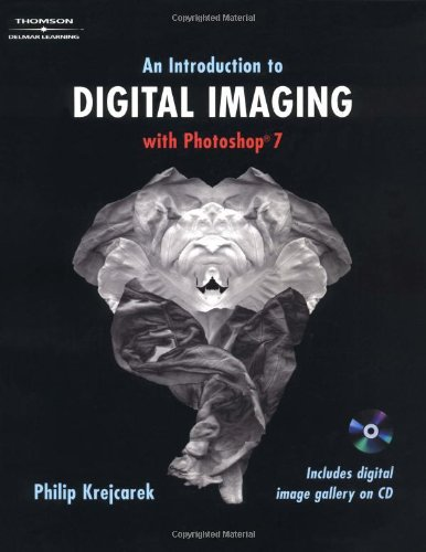 9780766863231: An Introduction to Digital Imaging with Photoshop 7 (Adobe Photoshop)