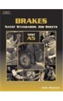 NATEF Standards Job Sheet - A5 Brakes (Natef Standards Job Sheets)