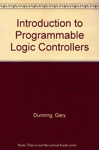 9780766868373: Introduction to Programmable Logic Controllers