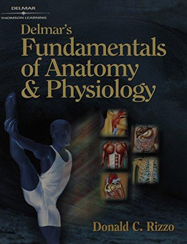 9780766879263: Fundamentals of Anatomy & Physiology