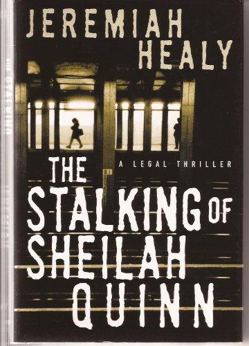 9780766998681: Stalking of Sheilah Quinn