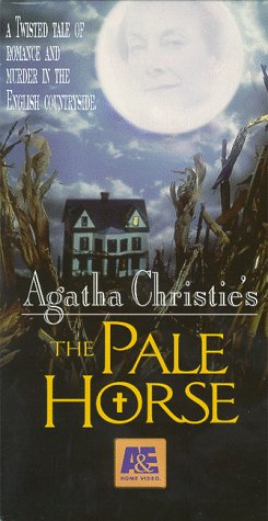 9780767002806: Agatha Christie's Pale Horse [VHS]