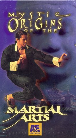 9780767007450: Mystic Origins of the Martial Arts [VHS]