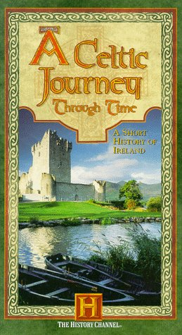 9780767008648: Celtic Journey Through Time [VHS]